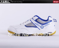 25% OFF!!! & HOT SELL!!! Men and women professional badminton shoes JC-8035 chaopai tennis shoes/ badminton shoes/sports shoes