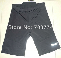 2013 Men's Black Lycra Compression Tights/Underwear/Shorts/Cycling Or Running Culot/Boxing/Football/Soccer/Basketball Wear.