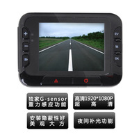 AT100 High-definition Entertainment Car Video Recorder Including transportation costs free shipping