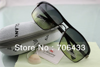Free dropshipping name brand designer night vision goggles glasses men polarized sunglasses sports tops for driver watch  PR-12