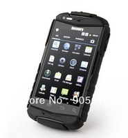 "3.5"" android 2.3.5 Discovery V5 smrtphone cell phone Shockproof DustproofCapacitive Screen WiFi Multi Color DUAL SIM"