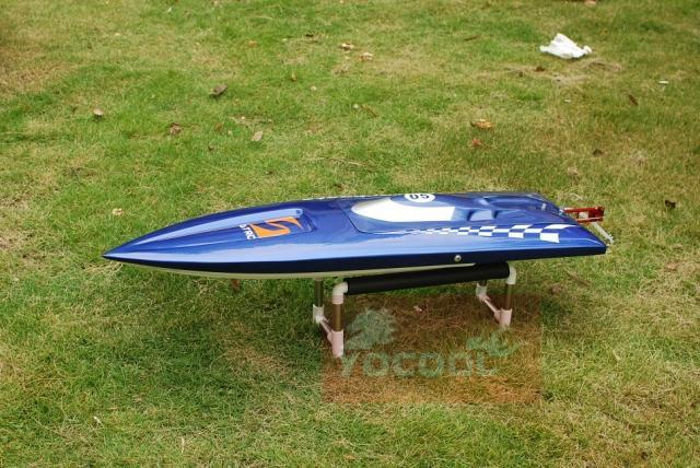 Yocool company 90cm o boat glazed steel ship artr remote control electric boat(China (Mainland))