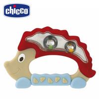 Free shipping Chicco zhigao hedgehog billy newborn handbell baby toys 0-1 year old