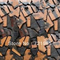 Natural wood mosaic tile rustic wood wall tiles NWMT013 kitchen backsplash wood panel 3D wood pattern tiles mosaics