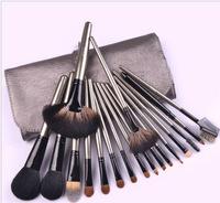 Pupa makeup cosmetic brush set 18 professional makeup brush set 18070806m