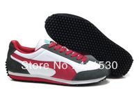Shipping!2013 top quality Brand Fashion classic retro running shoes,Shock absorption walking shoes size:40-44