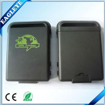Small gps pet tracker tk102new