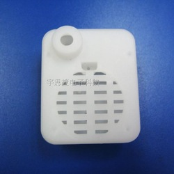 Recording module shell music chip shell 29mm speaker shell battery box(China (Mainland))
