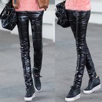 2012 winter pants fashion slim skinny pants trousers women's
