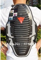 Motorcycle Motocross Bike Rock Climbing Back Protector Body Spine Armor One Size