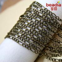 pendant bronze necklace Fashion Jewelry chain