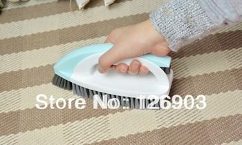Lec dual-purpose brush cleaning apertural bathroom brush,http://www.zp-healthliving.com