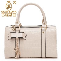 Bags women's handbag 2013 summer fashion crocodile pattern new arrival female handbag free shipping