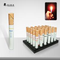 B free shipping new arrive  Refillable Protable Hot Cigarette Lighter Butane Gas Lighter 10pcs/lot