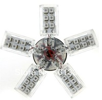 Red 1157/ BAY15D 40SMD LED Brake /Stop Tail Car Light with 5 Claws, 2pcs/lot