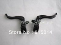 Aluminum alloy front and rear brake lever brake handle brake fixed gear brake the
