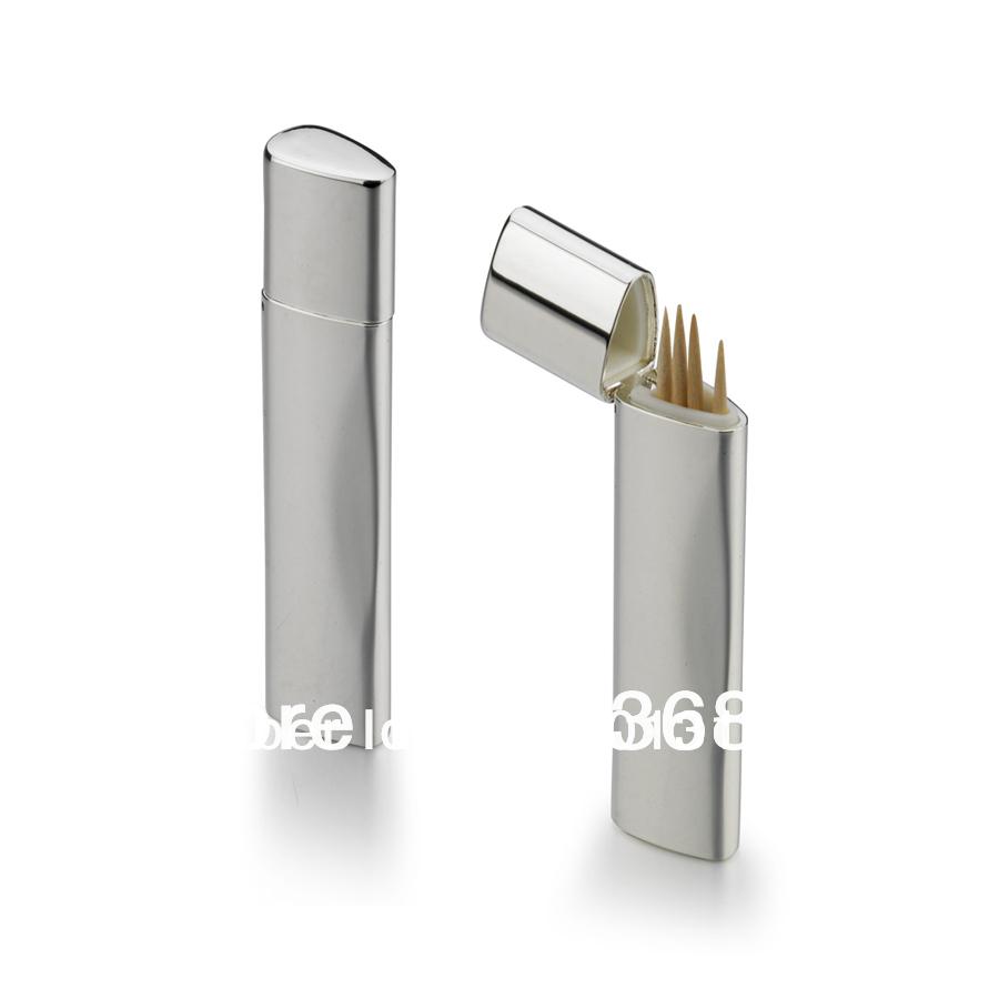 Pocket toothpick holder promotion online shopping for promotional pocket toothpick holder on - Pocket toothpick dispenser ...