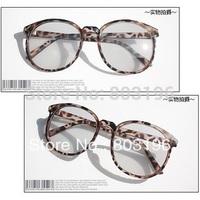 5Pcs/Lot Free Shipping vintage women's Eyewear Fashion Girl's Eyeglasses