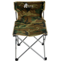 Wild wild Camouflage outdoor folding chair fishing chair beach chair fishing stool mazha portable casual canvas