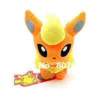 "hot sale Yi bei/zlatan ibrahimovic cute  Plush toy cartoon toy pokemon  birthday gift size 12cm ( 4.7"") christmas of  childrens"