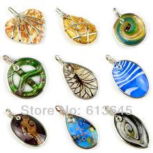 popular glass pendant