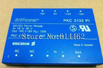 15-18 W DC/DC Power Modules 24V Input Series PKC2132PI PKC2132