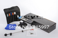 Free Shipping 2013 New Design Professional Kitchen Knife Sharpener System Fix-angle 4 Stones Included