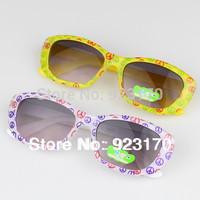 2014 Free shipping Child baby sun glasses sunglasses