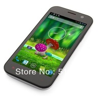 "High quality 4.7"" F600 Android 4.1.2 OS MTK6589 Cortex A7 Quad core 1.2GHz RAM 1GB ROM 4GB TV GPS 3G smart phone"
