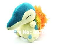 "The fireball rat  cute  Plush toy cartoon pokemon Stuffed & Plush Animals  doll  birthday gift size 15cm ( 5.9"") christmas"