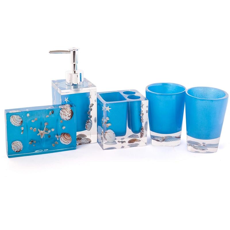 Ocean bathroom sets