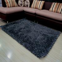 Thickening 6 elastic yarn ultrafine wire carpet living room coffee table carpet sofa
