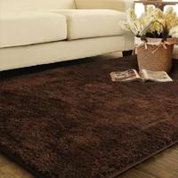 Bruge modern coffee table carpet mats sofa round rectangular