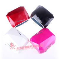 36w led nail lamp CCFL + LED nail dryer diamond lamp factory sell