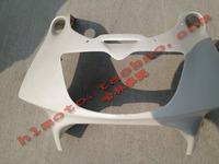 Kawasaki zxr400 - butterfly lamp shell hood jackknifed