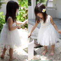 Summer girls clothing  dress 2 - 9