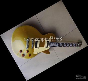 New gold top Slash Model electric guitar China guitarGoldtop 110921