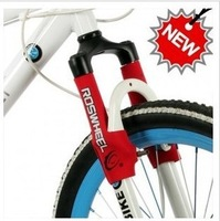 Freeshipping!Le Xuan 46526 fork bicycle fork protector protective cover dust cover frame