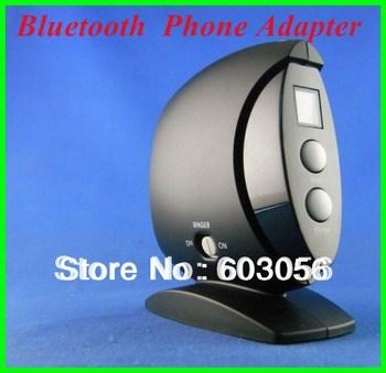2pcs/lot  100M CSR BC04 Bluetooth Landline Phone Adapter for Landline Phone & PC