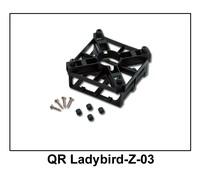 Walkera QR Ladybird spare parts QR-Ladybird-Z-03 Main frame