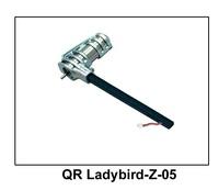 Walkera QR Ladybird spare parts QR-Ladybird-Z-05 Motor (Clockwise)