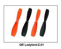 Walkera QR Ladybird spare parts QR-Ladybird-Z-01 Propellers