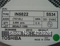 original  in  stock 1N5822/IN5822 DO-214AC(SMA)SMB/SMC   Ship out  within  2 days