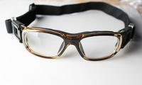 Wholesale Unisex Children RX Basketball Glasses Prescription football Goggles Kid Eye Protection Soccer gafas deportes ninos