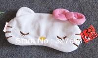 Hello Kitty eyeshade sleeping eye mask