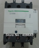 'Free shipping+2 years warranty Best quality new type Schneider Tesys LC1-D95 AC CONTACTOR