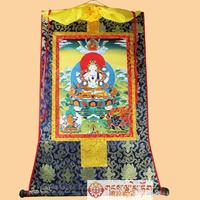 Unique thangka crafts buddha 60 80 Medium