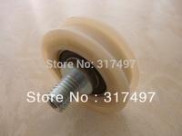 fermator elevator Concentric roller hanger roller DIA=56mm M12