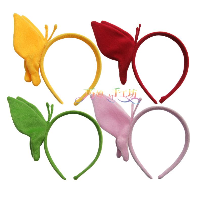 6.1 halloween hair accessory small headband 1(China (Mainland))
