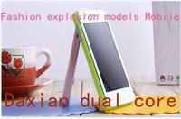 New genuine Daxian G9610 couple phone Andrews 4.0 smart phone 4.0 inch dual-core